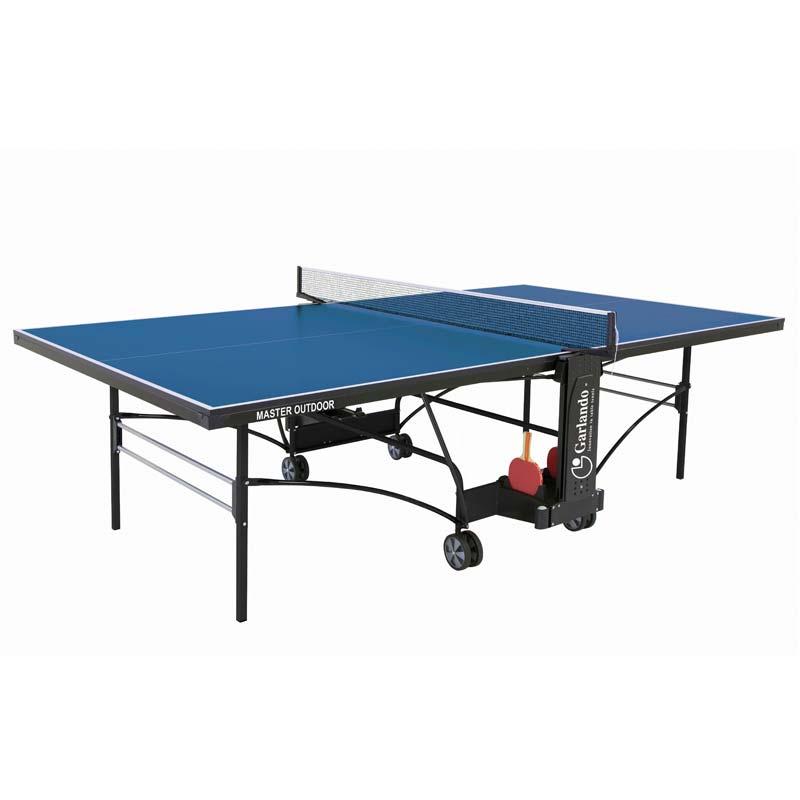 Τραπέζι Ping Pong Outdoor Master Garlando