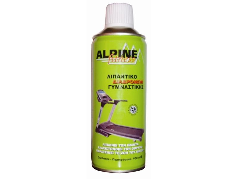 Αξεσουάρ Alpine Σιλικόνη σε Spray