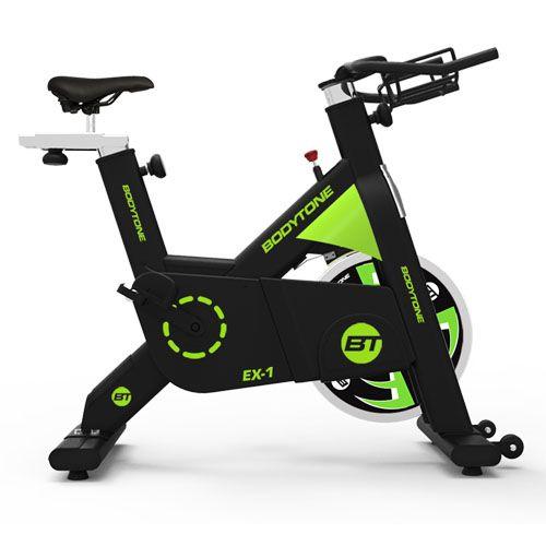 Επαγγελματικό ποδήλατο γυμναστηρίου EX1 Bodytone