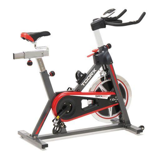 Στατικό Ποδήλατο Γυμναστικής SRX 60 Toorx