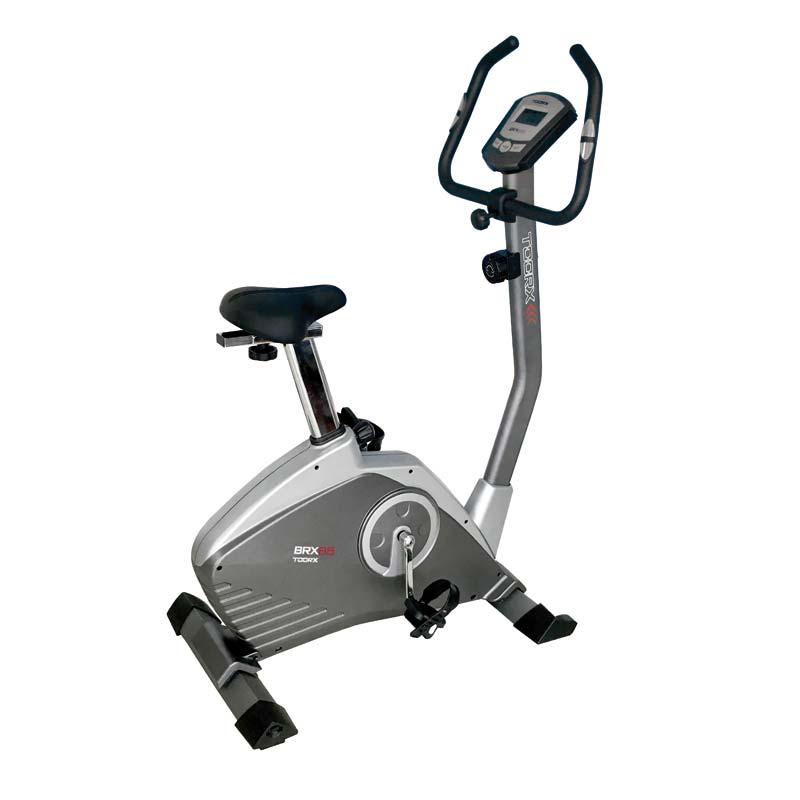 Μαγνητικό Ποδήλατο Γυμναστικής BRX 85 Toorx