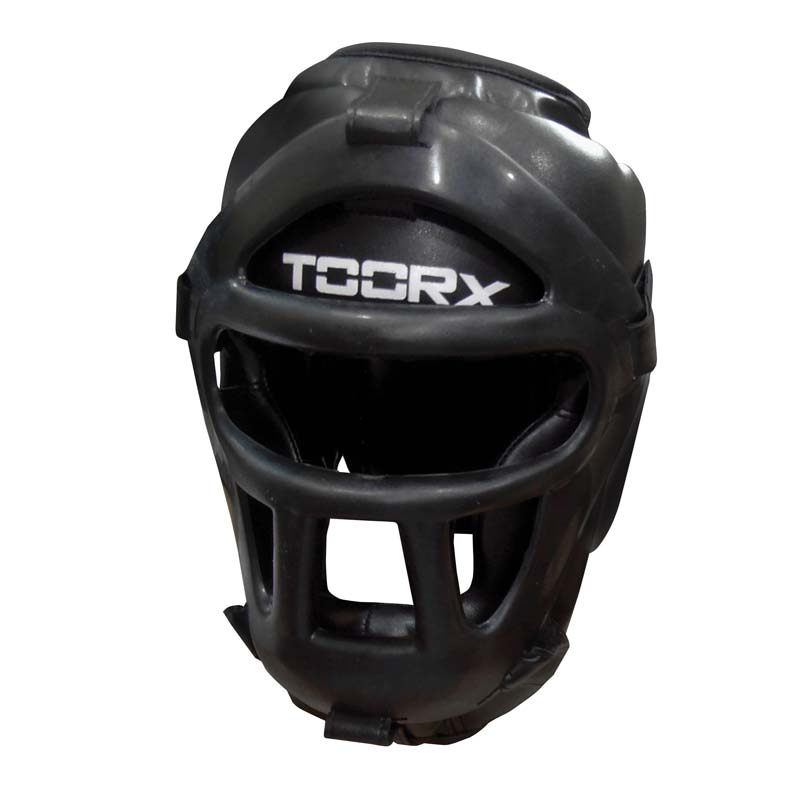 Προστατευτική Κάσκα Κεφαλιού L/XL BOT-014 Toorx