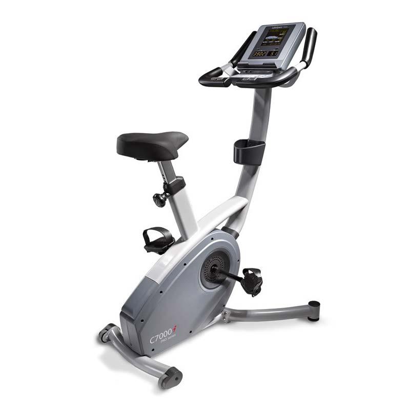 Επαγγελματικό Ποδήλατο Γυμναστικής C7000i LifeSpan