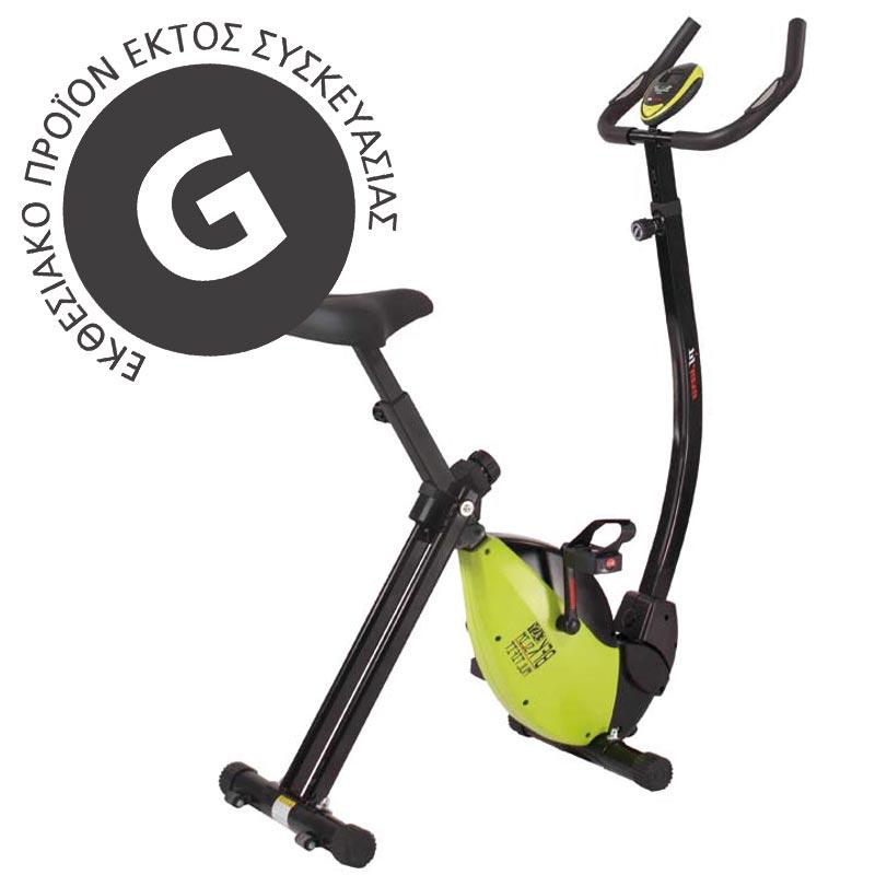 Ποδήλατο γυμναστικής BFK EASY SLIM MULTIFIT