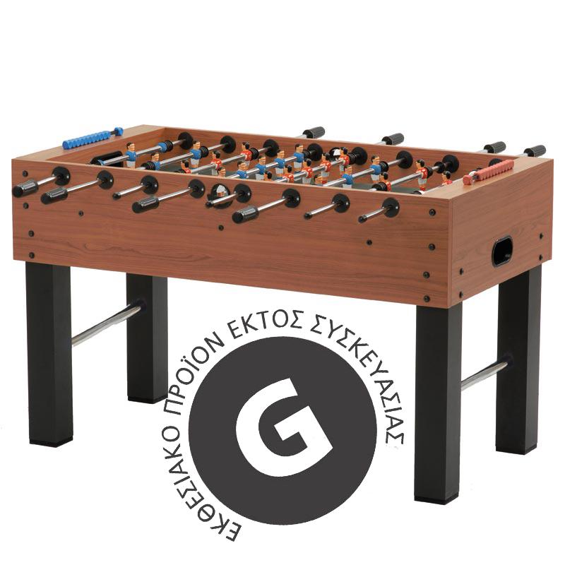 Επιτραπέζιο Ξύλινο Τραπέζι Ποδοσφαίρου F5